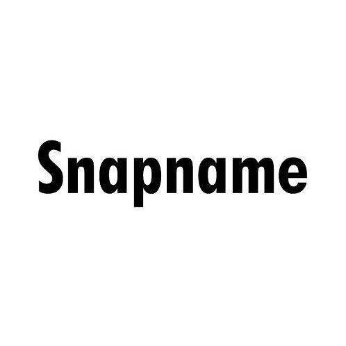 Snapname9