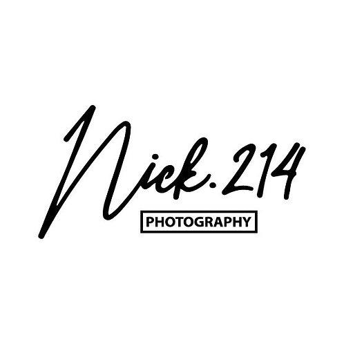 Nick.214 Logo