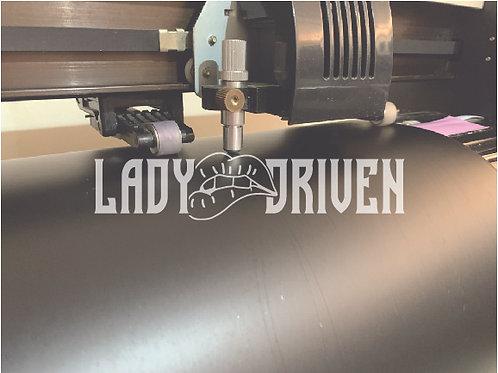 Lady Driven