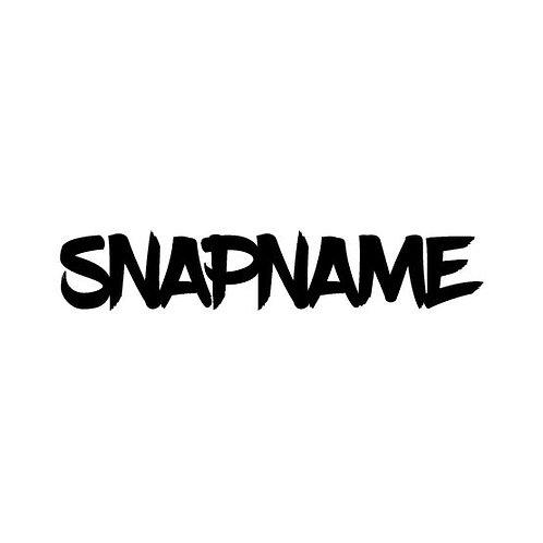 Snapname7