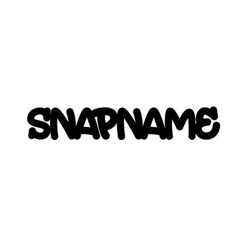Snapname6