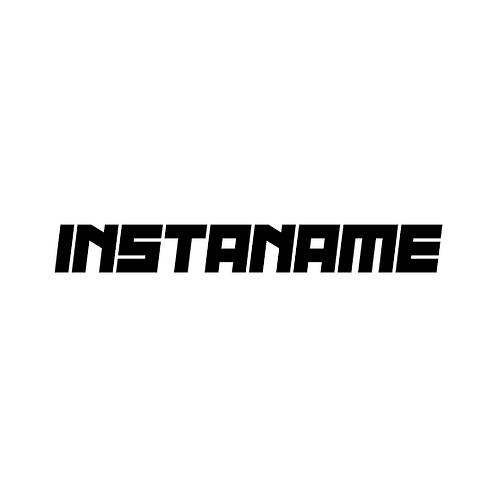 Instaname8