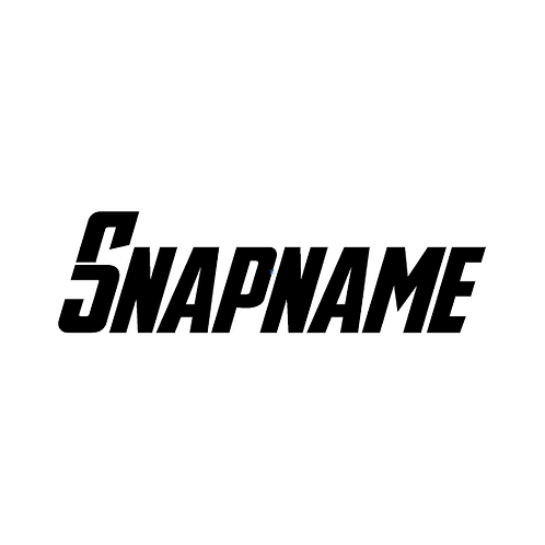 Snapname2