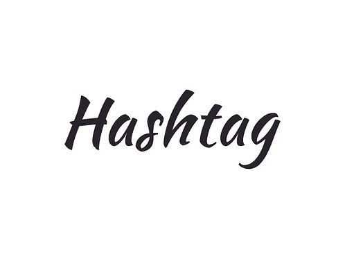 Hashtag14