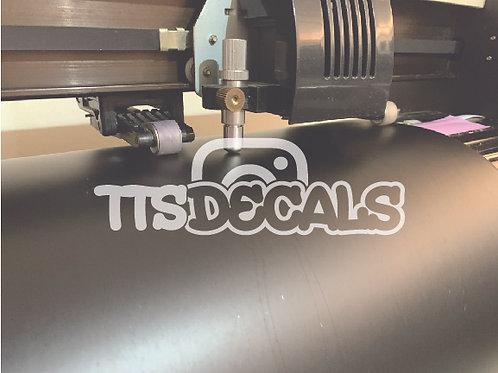 TTS Decals Logo