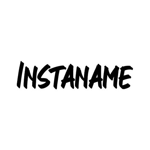 Instaname19