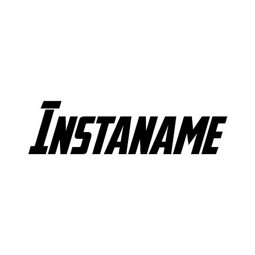 Instaname13