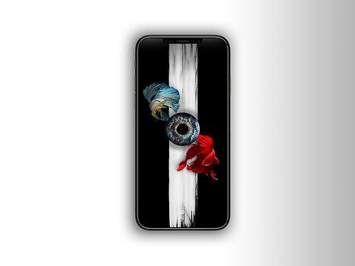 - Harmonie - Fond d'écran 1125x2436 pixel