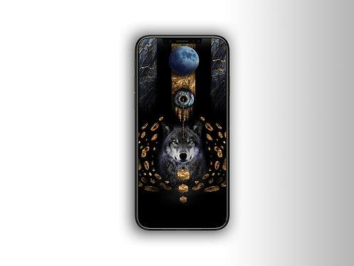 - Eveil - Fond d'écran 1023x1620 pixel