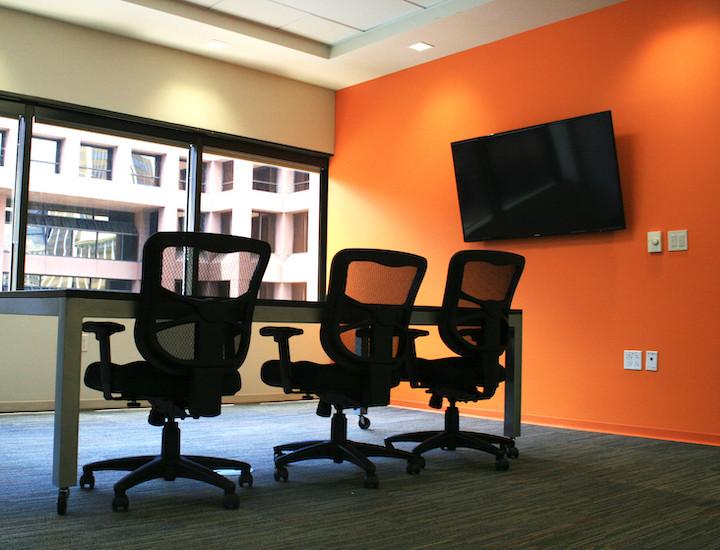 ROC San Diego offices