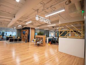 Spaces: El Segundo