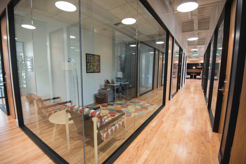 Spaces Calabasas office