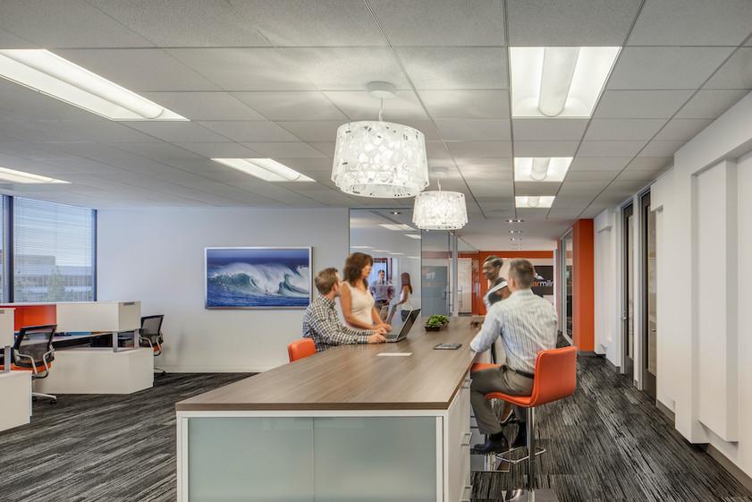 Baker Tilly - Squar Milner Irvine Orange County offices