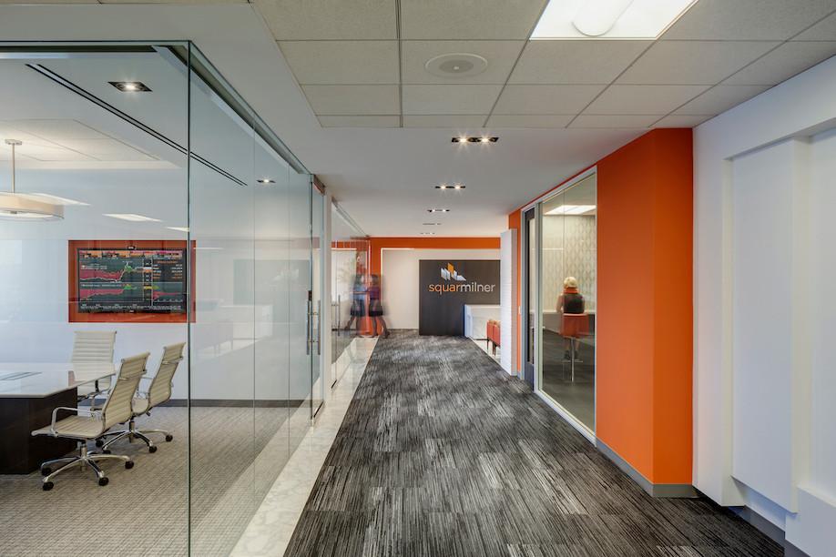Baker Tilly - Squar Milner Irvine Orange County office