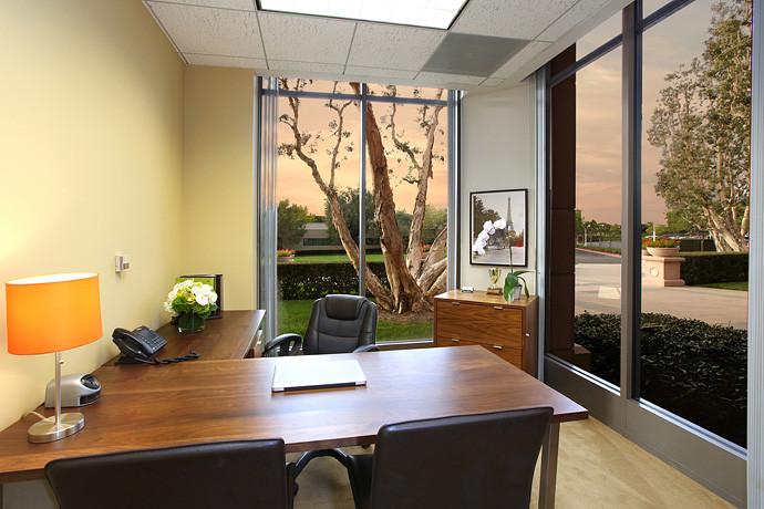 ROC Corporate commercial office design