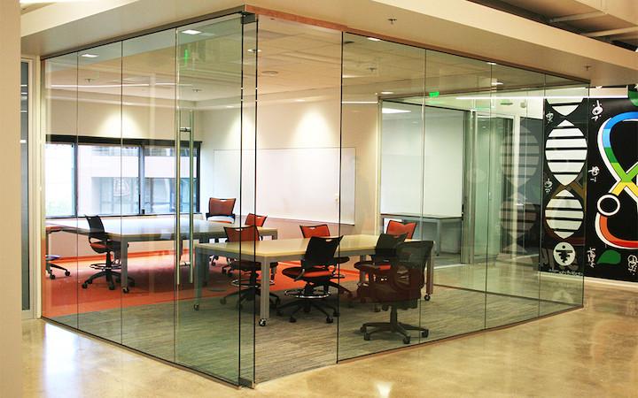 ROC San Diego tenant improvement