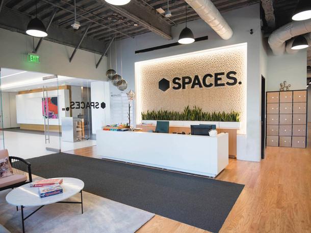 Spaces: Costa Mesa