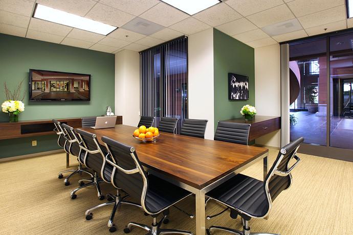 ROC Corporate office