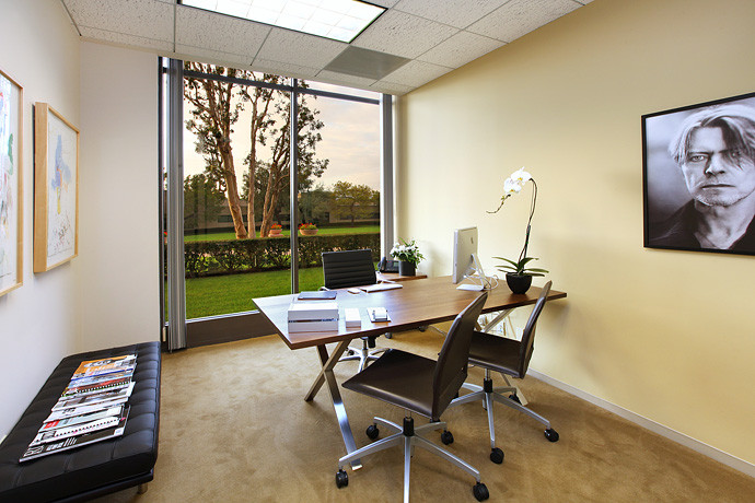 ROC Corporate offices