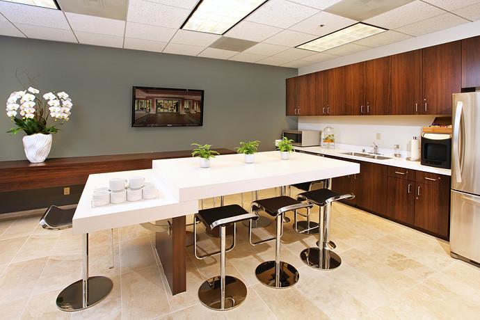 ROC Corporate office design