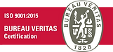 Bureau Veritas Certification ISO 9001:2015 for Permagard