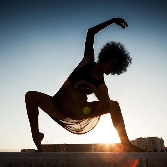 Atelier Danse 26 Octobre avec Alison