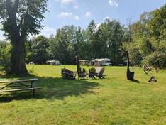 Camp ground