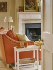 How to Build Cosiness Into Your Home