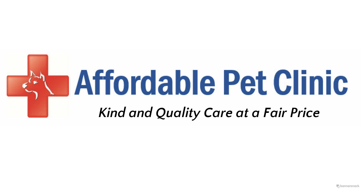 Affordable Pet Care Clinic