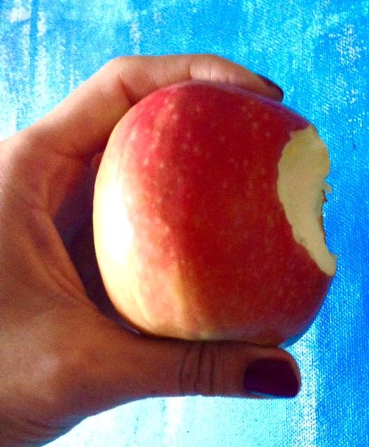 An Apple a Day....
