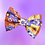 Thumbnail: Butterflies and Flowers bow