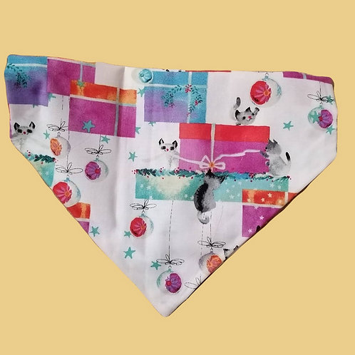 Kitty's and Parcels Bandana