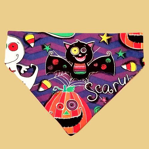 Spooky Bats Bandana