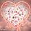 Thumbnail: Hearts and Bears Valentine's Bandana