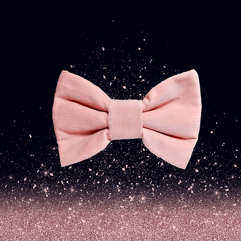 Just Pinky bow