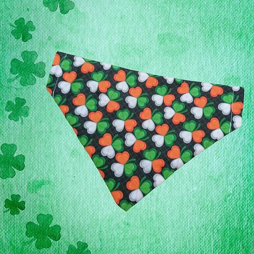 Lucky Shamrock bandana