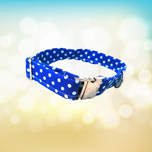 Dotty About You collar
