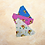 Thumbnail: Just Pooh bandana