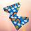 Thumbnail: Over the rainbow bandana
