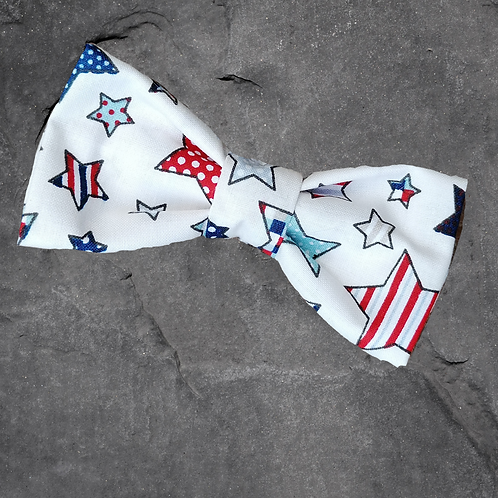 All About Stars Bow
