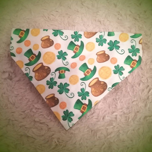 Irish Celebration Bandana
