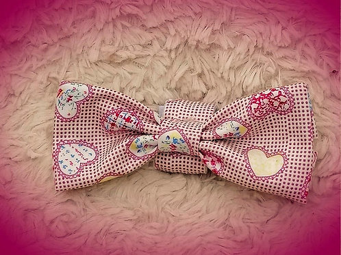 All the Hearts Bow Tie