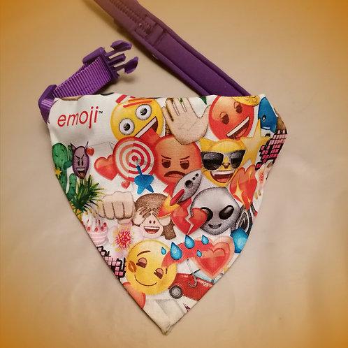 Emoji Bandana