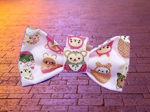 Little Bears Bow Tie