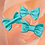 Thumbnail: Green Glimmer bow