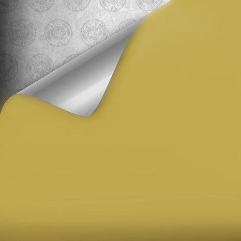 VEGAS GOLD - Goalie Pad Vinyl Wrap