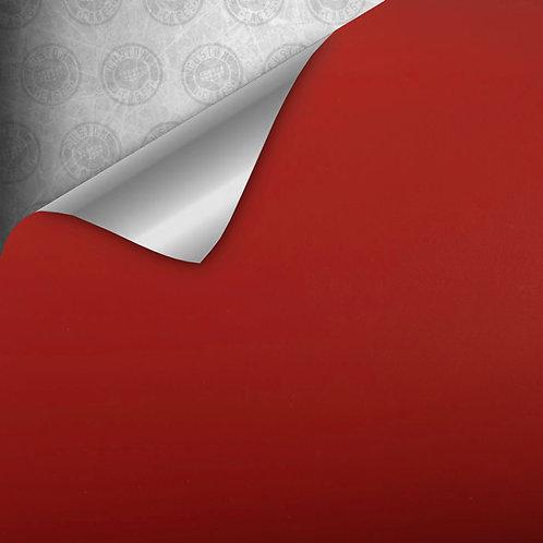 DARK RED - Goalie Pad Vinyl Wrap