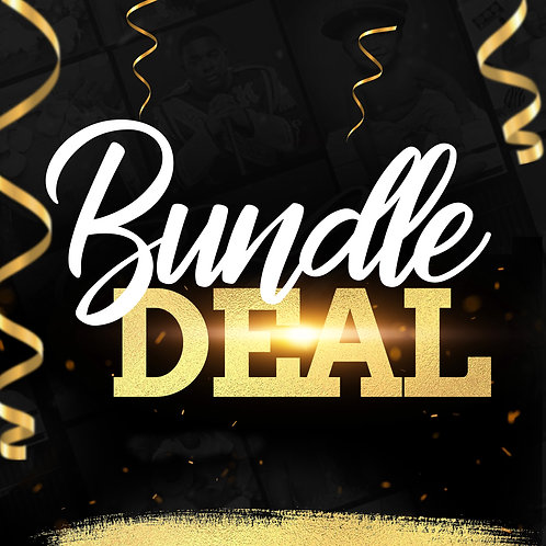 CB Tapered Tumblers Bundle Deal