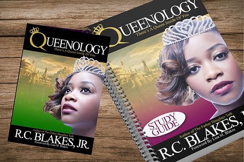 Queenology Bundle