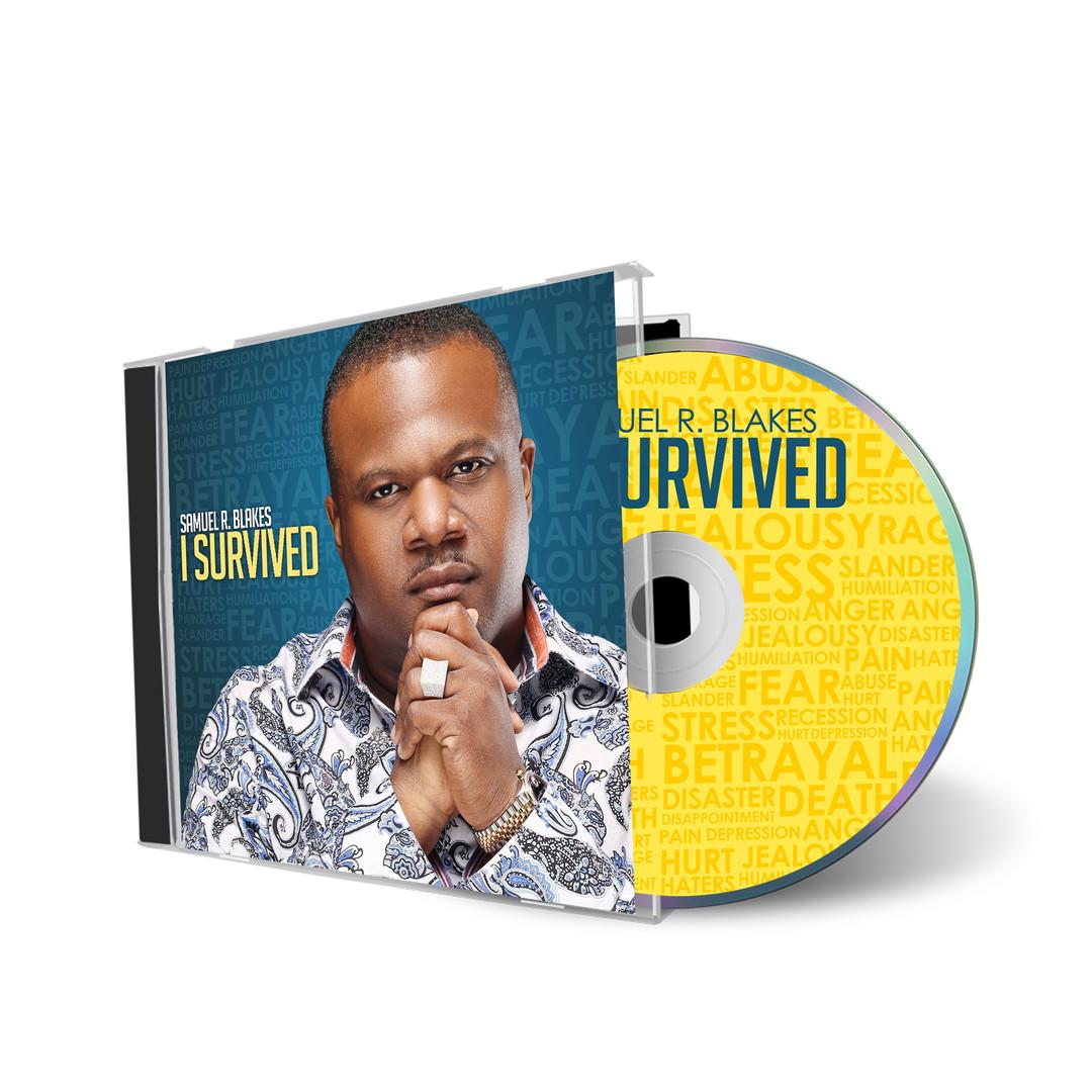 I Survived Album